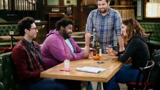 TV Ratings: Decent 'Undateable' start helps NBC Tuesday, 'iZombie' is OK too
