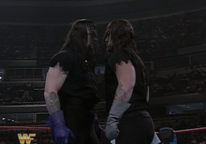 Celebrate The Undertaker's Birthday With The Campiest Moments Of His Career