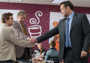 Who The Hell Is 'Mike Pancake' In 'Unfinished Business?' (And 24 Other Urgent Questions)