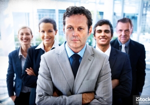 Vince Vaughn And The Cast Of 'Unfinished Business' Posed For Some Awesome Stock Photos