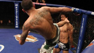 Anthony Pettis May Be The Best Fighter In The World, And Here's The Proof