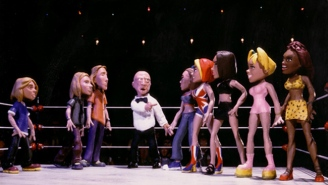 So '90s It Hurts: 12 'Celebrity Deathmatch' Videos That Define A Decade