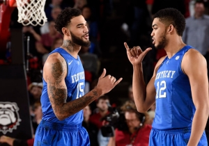 Prospecting: Players For NBA Fans To Watch From The NCAA Tournament's Midwest Region