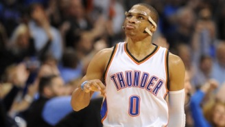 Could Russell Westbrook Actually Average A Triple-Double And Nearly 50 PPG In The Big O's Era?