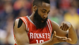 Counterpoint: James Harden Should Win This Season's MVP