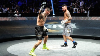 Here's Everything You Need To Know About BKB, The Next Evolution In Boxing