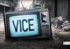 VICE Is Getting Its Own TV Channel In 2016, Thanks To A&E