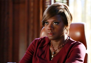 Netflix Has Acquired The Season One Rights To ABC's 'How To Get Away With Murder'