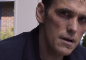 Matt Dillon Is Instructed To Kill A Man In The New Trailer For 'Wayward Pines'