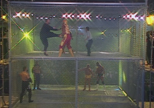 The Best And Worst Of WCW Uncensored 1996