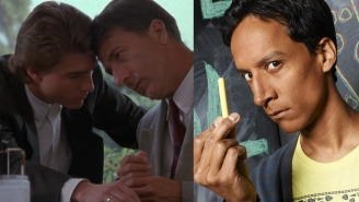 The Weekend Read: Autism in entertainment from 'Rain Man' to 'Community'