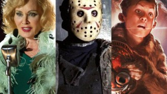 The Week in Horror: 'Friday the 13th' TV series may take a page from 'Scream'