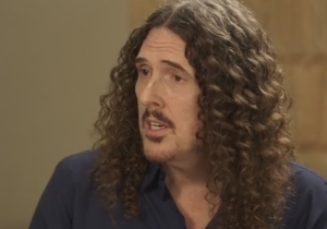 'Weird Al' Yankovic Becomes Norm Al On The New Episode of 'Sound Advice'