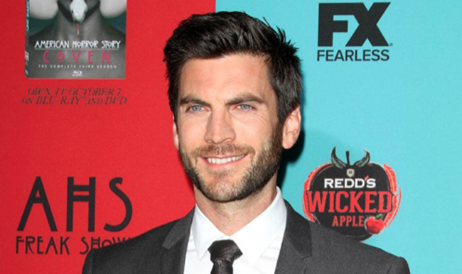 Wes Bentley Has Been Added To 'American Horror Story: Hotel' As A Series Regular