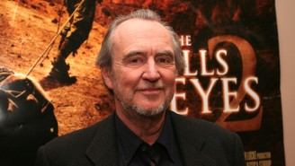 Bob Weinstein Explains Why Wes Craven Was The Perfect Director For 'Scream'