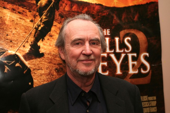 Hills Have Eyes 2 At New York Comic Con