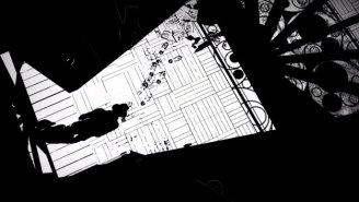 'White Night' Is Old-School Survival Horror, For Better And For Worse