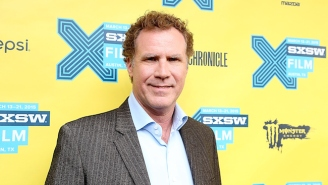 Will Ferrell Says SAE's Racist Video Is 'A Real Argument For Getting Rid' Of All Fraternities