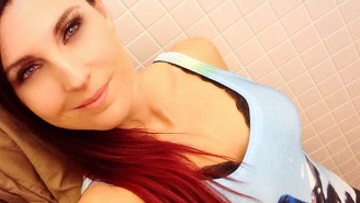 'Blue Pants' Leva Bates Discusses Her NXT Following And Triple H's Reaction To Her Popularity