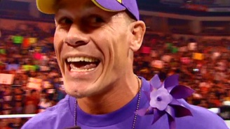 John Cena Admits WWE Is For 6 To 10-Year-Olds, Says He Wouldn't Spend His Time Watching