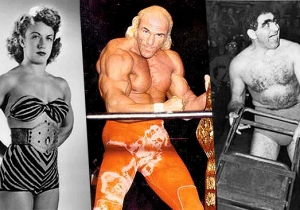 From Steroids To Screwjobs: 5 Wrestling Hot Topics That Have Been Around Longer Than You Thought