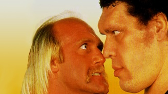 Bigger! Better! Badder! 9 True Facts About André The Giant & Hulk Hogan's Epic WrestleMania III Showdown