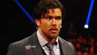 WWE Has Released Brad Maddox And Ruined Our Holidays [Updated]
