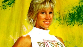 Madusa/Alundra Blayze Will Be The Next Inductee Into The WWE Hall Of Fame