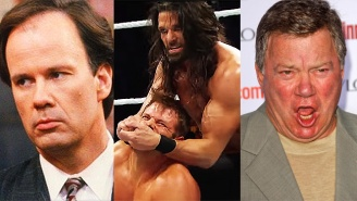 Zack Ryder And Adam Rose Are Dragging William Shatner And Mr. Belding Into Their Twitter War
