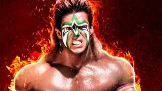 'WWE 2K15' Finally Unleashes The Destrucity With The 'Path Of The Warrior' DLC