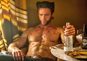 'Wolverine 3' Confirmed To Be R-Rated And 'Like A Western'