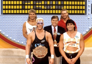 Survey Says! The Somewhat Definitive History Of Wrestlers On Family Feud