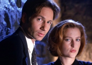 'The X-Files' Series Reboot Will Recycle Its Old Title Sequence