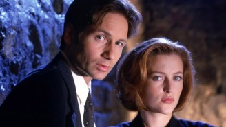 Fox Might Be Bringing Back Three Classic Characters For 'The X-Files' Revival