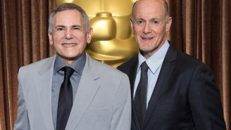 Oscars move on as Craig Zadan and Neil Meron insist departure was their decision