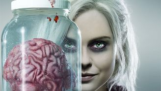 'iZombie' producer Diane Ruggiero-Wright on going from 'Veronica Mars' to the wa