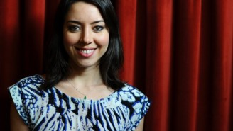 Aubrey Plaza Will Co-Star In 'Neighbors' Follow-Up, 'Mike And Dave Need Wedding Dates'