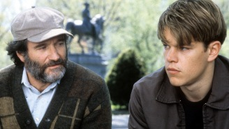 The Best Lines From 'Good Will Hunting'