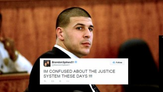 The NFL World Reacts To The Aaron Hernandez Verdict