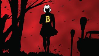 Sabrina The Teenage Witch Will Return To TV In A CW Horror Series