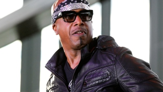 Nation Scandalized As MC Hammer Admits He Actively Avoids Using Hammers