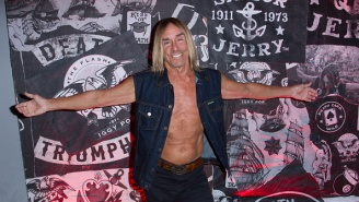 Search And Destroy: Iggy Pop's Most Volatile Live Performances