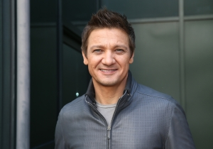 Jeremy Renner, Whose 'Avengers: Infinity War' Character Needs His Arms, Fractured Both While Playing 'Tag'