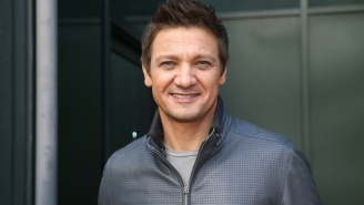 Jeremy Renner Talks 'Avengers: Age Of Ultron,' 'Civil War,' And What It's Like To Costar With Tommy Chong
