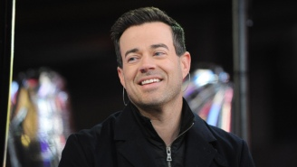 Carson Daly Most Likely Regrets This Tweet About 'Lawless Looters' Ruining Baltimore