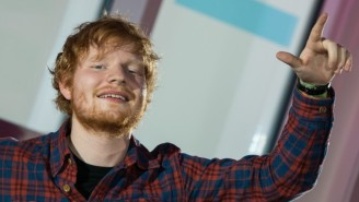 Ed Sheeran's Cameo On 'Game Of Thrones' Bolsters His Bid For Superstardom