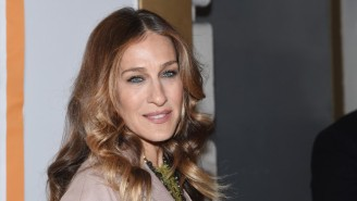 'Sex And The City' Fan Fiction Is Becoming A Reality In Sarah Jessica Parker's New HBO Comedy, 'Divorce'