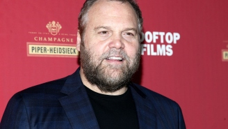Vincent D'Onofrio On Biking Around NYC, 'Jurassic World,' And Why He's Only Seen 'Full Metal Jacket' Once