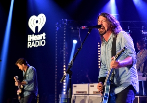 Dave Grohl Confirmed 'Sonic Highways' Season 2 And Offered Hints Of Where It May Be Filmed