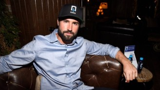 Guess What Brody Jenner's New Talk Show 'Sex With Brody' Is About